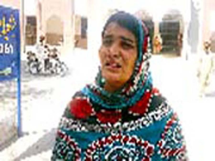 بورےو الا: محنت کش کی بیوی اغواء، 5بااثر افراد کی ڈیرے پر لے جا کر اجتماعی زیادتی