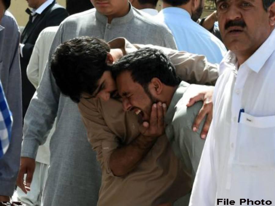 سانحہ کوئٹہ:لواحقین کی امداد کیلئے لاہورہائیکورٹ کی جانب سے چیف جسٹس بلوچستان ہائیکورٹ کو 79 لاکھ روپے کا چیک دیدیاگیا