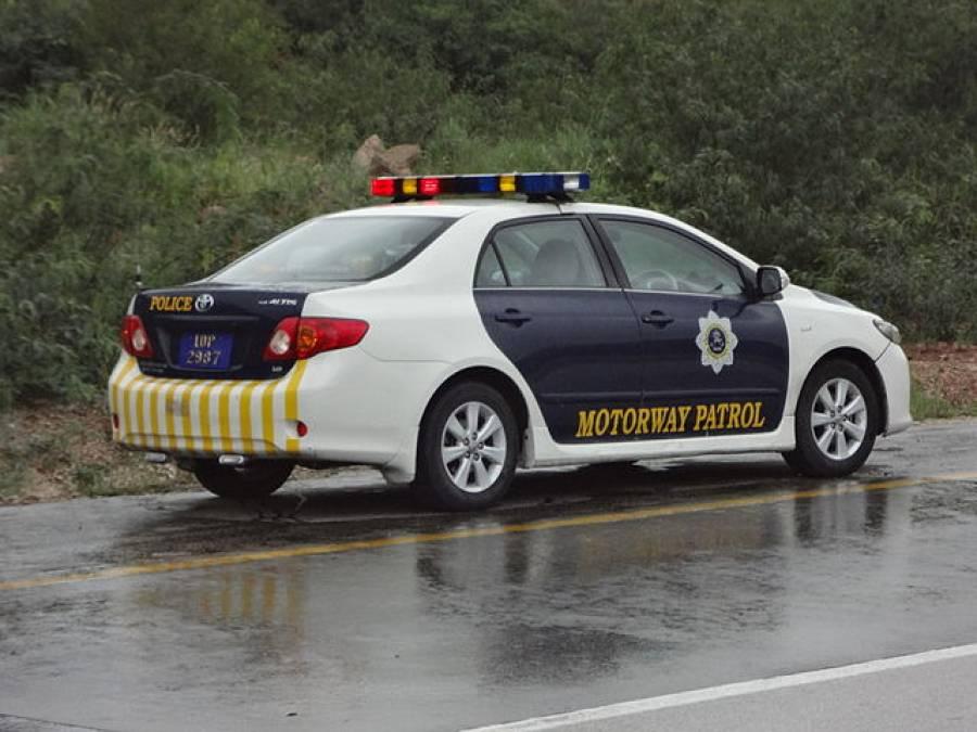 عید پرٹرانسپورٹرز کی من مانیاں ، موٹروے پولیس کا ایسا اقدام کہ 'مسافر' خوشی سے جھوم اٹھے