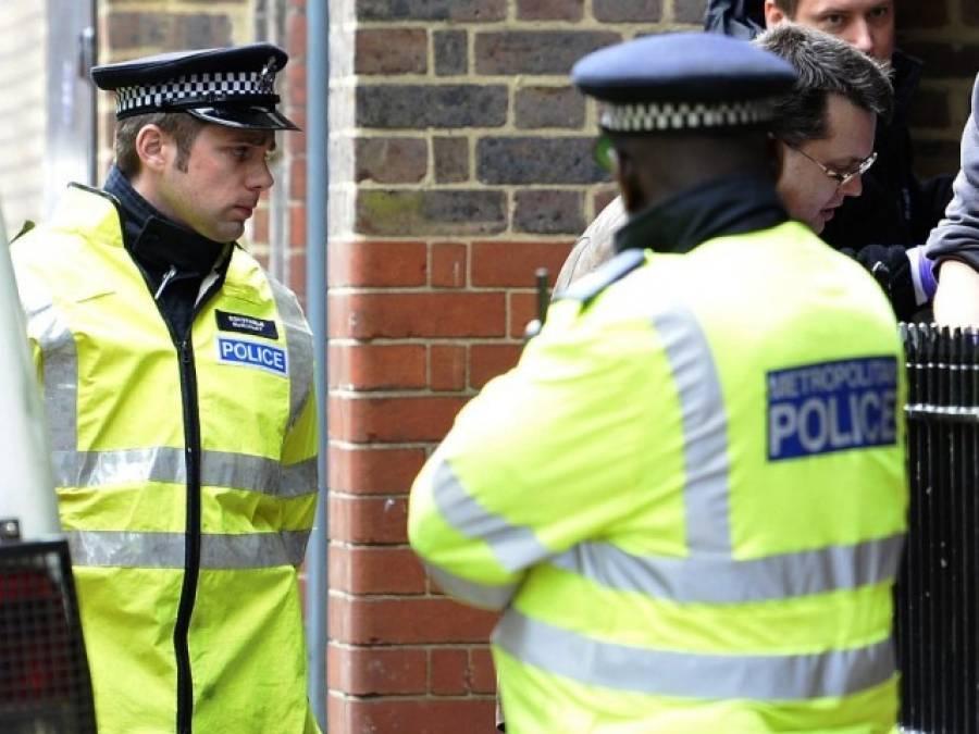 الطاف حسین کیخلاف حکومت پاکستان کے ریفرنس پر برطانیہ کاجواب آگیا، 22اگست کے واقعات کی مذمت، ریفرنس میٹروپولیٹن پولیس کوبھیج دیاگیا