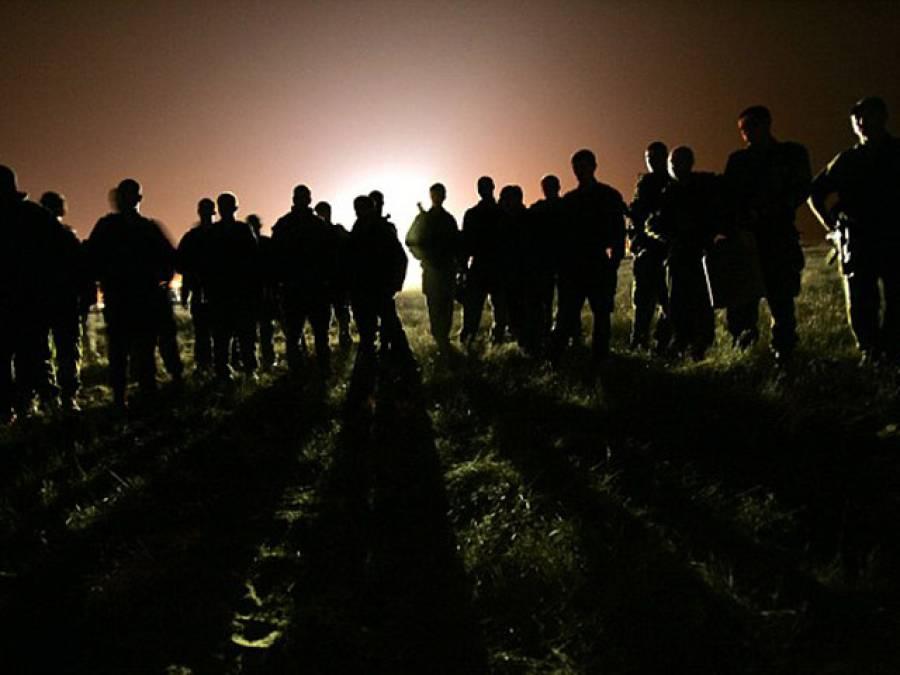 اسرائیل کی سرحد پر بڑے حملے کی تیاری مکمل، کون یہ کام کرنے والا ہے؟ ایرانی فوج نہیں بلکہ ایسی طاقت میدان میں آگئی کہ اسرائیل نے سوچا بھی نہ تھا