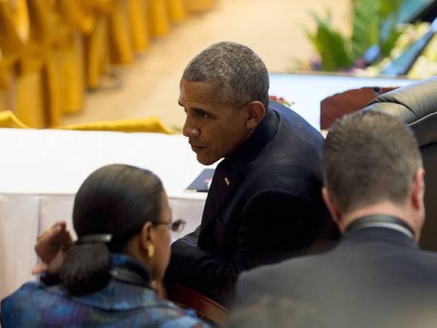 'اس معاملے میں تم ٹانگ نہ اڑاﺅ ورنہ۔۔۔' چین نے امریکہ کو واضح وارننگ دے دی
