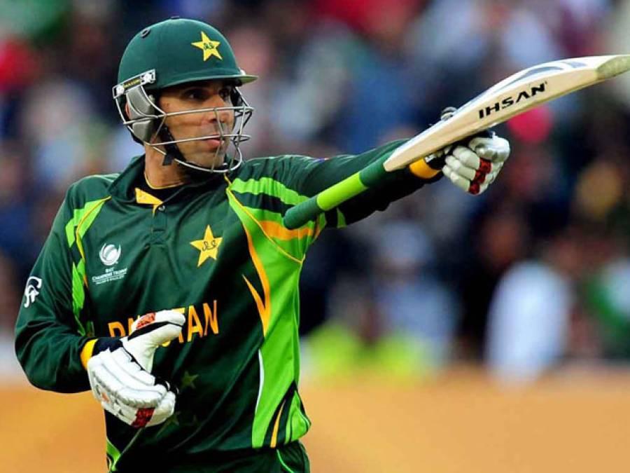 مصباح الحق ون ڈے ٹیم کو بھی نمبر ون بنا سکتے ہیں، ٹیم میں واپس لایا جائے:عمران خان