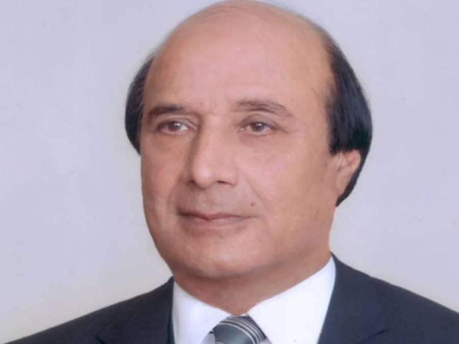 نواز شریف کا جانا ٹھہر گیا،آئندہ 2ماہ میں وزیر اعظم نہیں رہیں گے ، پیپلزپارٹی بھی عید کے بعد میدان میں ہوگی:سردار لطیف کھوسہ