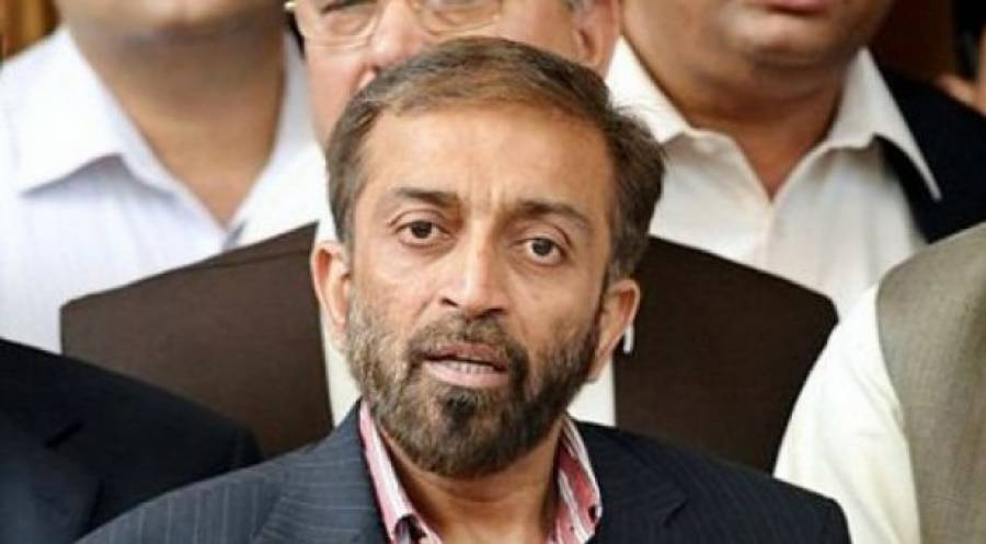 لاپتا افراد اپنے گھروں کو پہنچ جائیں توعیدکے بعدماحول ٹھیک ہوجائے گا: ڈاکٹر فاروق ستار ،فیصل سبز واری