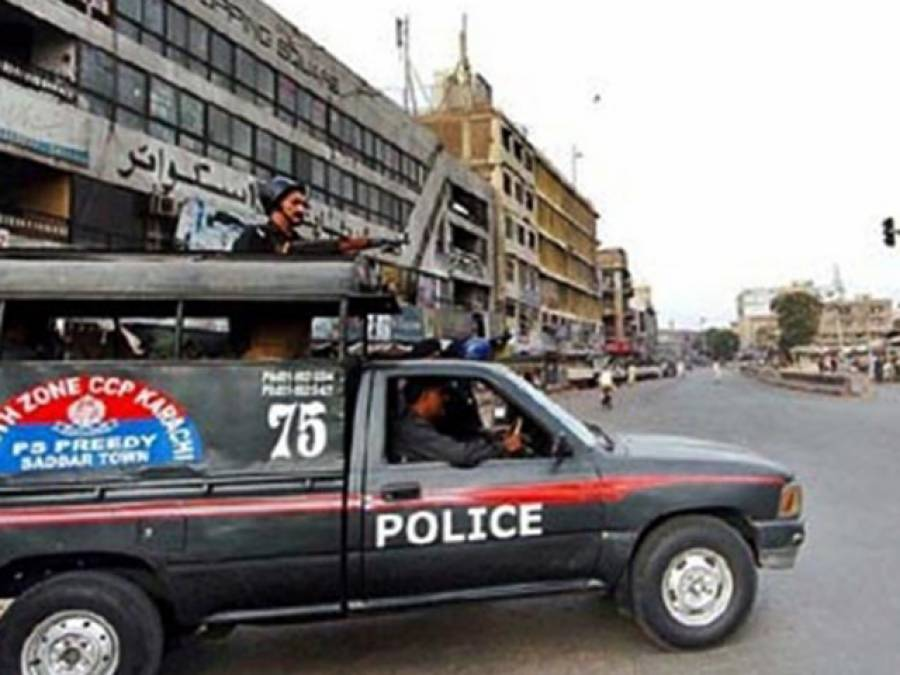 کراچی میں پھر ٹارگٹ کلنگ، پولیس اہلکار نشانہ بن گیا
