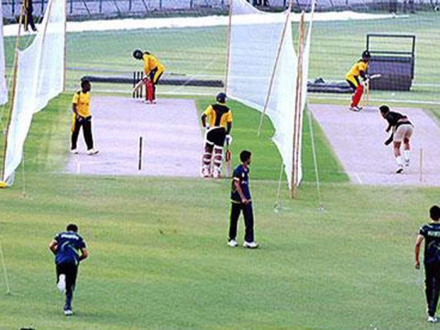 پاکستان بمقابلہ ویسٹ انڈیز، دونوں ٹیموں کی تیاریاں جاری