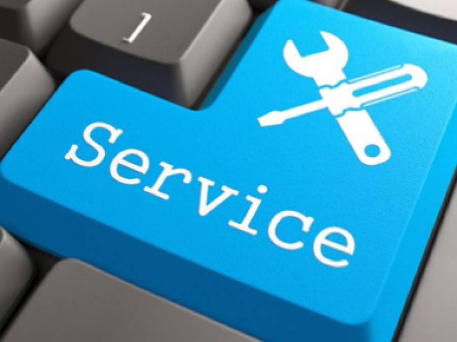 خدمات کے شعبہ کی برآمدات میں 53.3 فیصد کمی ،ادارہ برائے شماریات