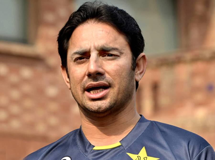 ون ڈے، ٹی 20 چھوڑنے کا کوئی ارادہ نہیں، سعید اجمل نے الوداعی میچ کی پیشکش ٹھکرا دی