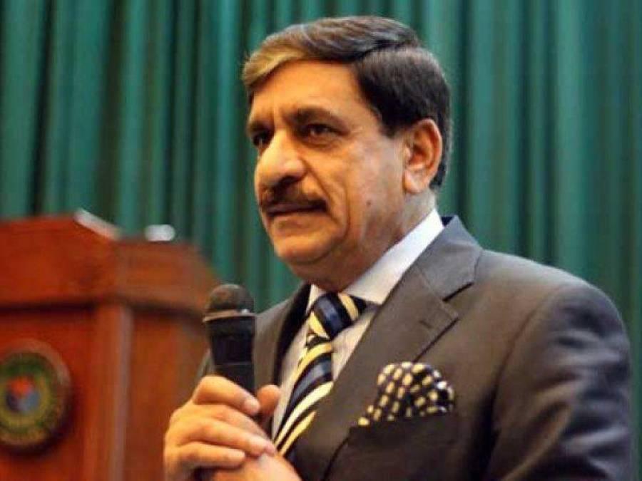 پاکستان ایک ذمہ دار ملک،خطے میں قیام امن کیلئے اہم کردارادا کررہاہے:ناصر جنجوعہ
