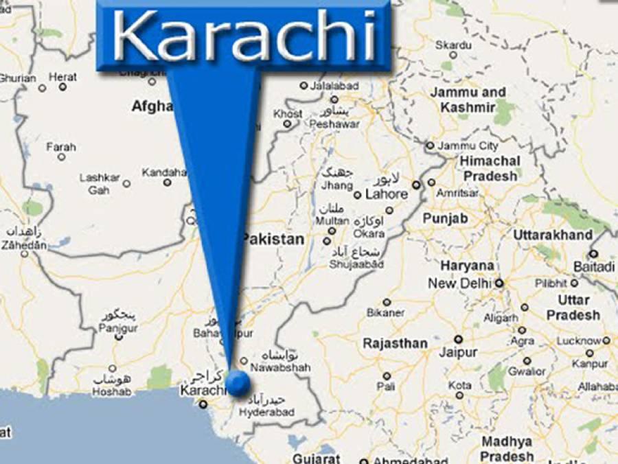 کراچی :مسجد کی چھت گرنے سے مرنیوالے بچوں کی تعداد 3ہوگئی