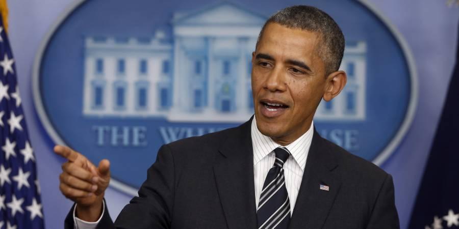 اسرائیل مستقل طور پر فلسطینی سر زمین پر قبضہ برقرار نہیں رکھ سکتا،تشدد کوروکنے کابہترین راستہ ڈپلومیسی ہے:باراک اوبامہ کا اقوام متحدہ سے بطور امریکی صدر آخری خطاب