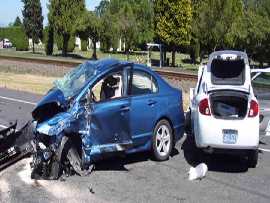 کتنی دیر میں اگلا شخص ٹریفک حادثے میں مارا جائے گا؟ انتہائی ہوشربا تفصیلات سامنے آگئیں