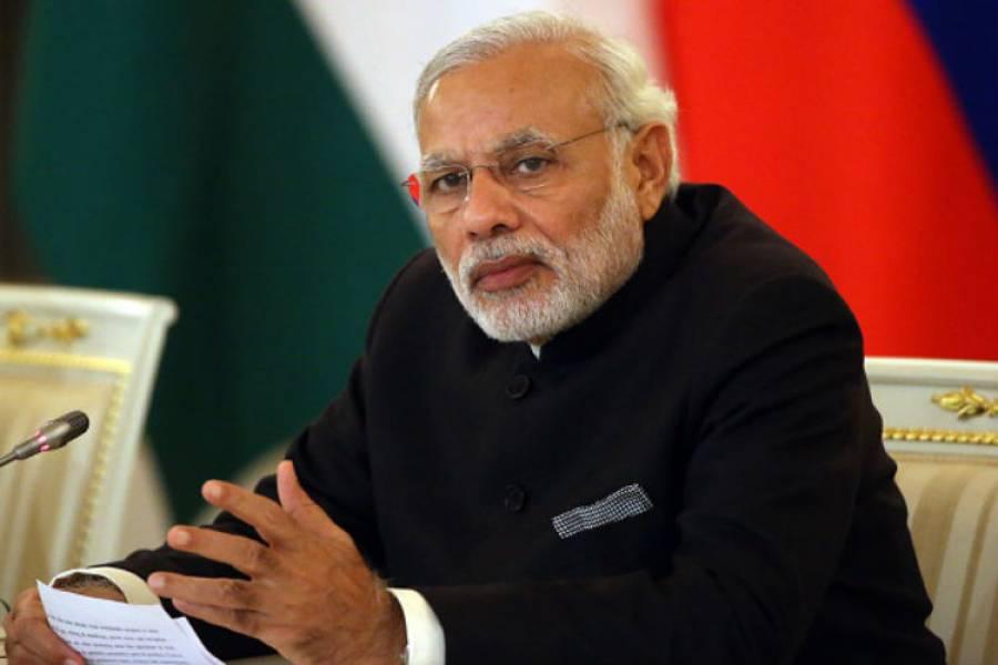 """""""اس بندے نے ہمارا ملک تباہ کردیا ہے"""" مودی کے خلاف بھارت میں زوردار آواز اٹھ گئی"""