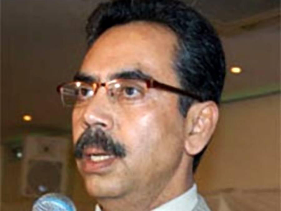 سلیم شہزاد کا پاکستان آنے کا اعلان،میری طرف میلی نظر ڈالنے والے سوچ لیں کہ میں عظیم احمد طارق یا ڈاکٹر عمران فاروق نہیں : ایم کیو ایم رہنما