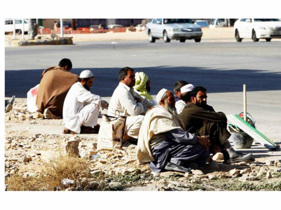 ان پاکستانیوں کو سعودی عرب سے واپس ملک اس حال میں بھیجا جارہا ہے کہ جان کر آپ کو شدید غصہ آئے گا