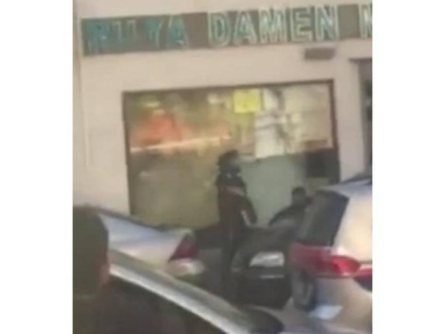 بڑے یورپی ملک میں ایک مسلمان کو ایسا کام کرتے گرفتار کرلیا گیا کہ جان کر آپ کو یقین نہ آئے گا