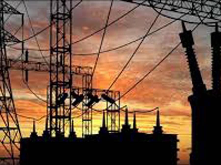 پنجاب میں بجلی کا بڑا بریک ڈاؤن،شہری عذاب سے دوچار