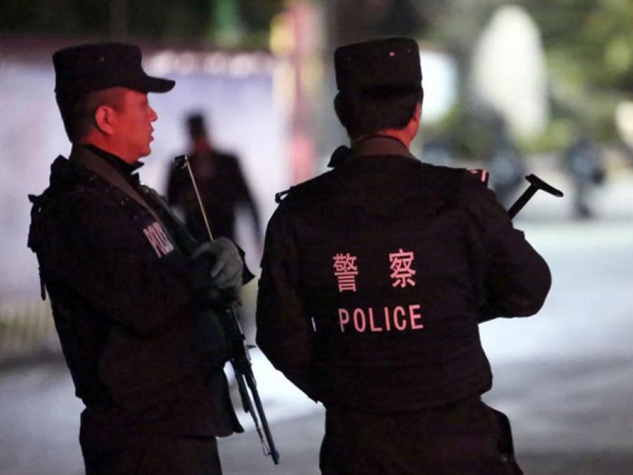 چین میں والدین کا قتل چھپانے کیلئے نوجوان نے17پڑوسی ماردیئے