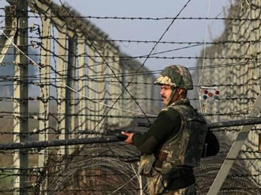 بھارتی فوجی موت سے خوفزدہ،چوکیاں چھوڑ کر فرار