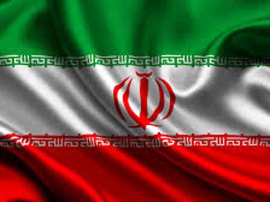 ایران ملکی ساختہ ڈرون صاعقہ کو منظر عام پر لے آیا