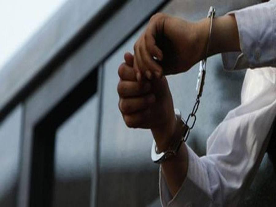 تھانہ اورنگی پاکستان بازار سے ٹارگٹ کلرگرفتار،تعلق سیاسی جماعت سے ہے: پولیس