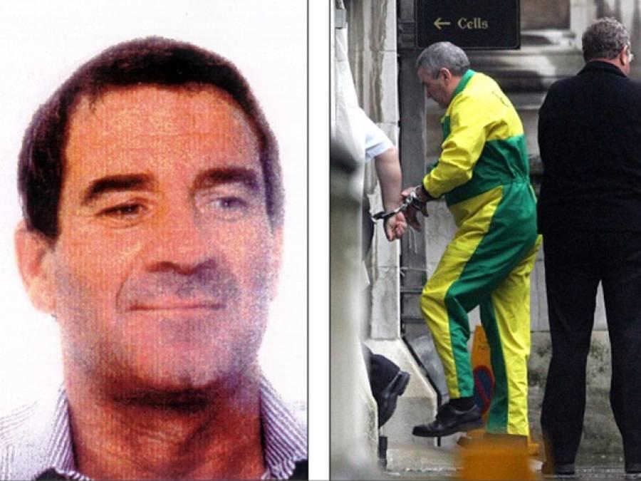 تین انسانوں کے قاتل کے ساتھ جیل میں مسلمان قیدیوں کا ایسا سلوک کہ برطانیہ میں ہنگامہ برپا ہوگیا