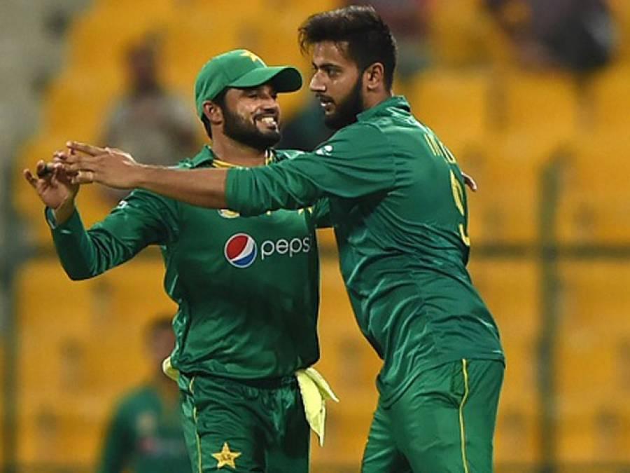 آئی سی سی رینکنگ،پاکستان ویسٹ انڈیز کو وائٹ واش کرنے بعد آٹھویں پوزیشن پر آگیا