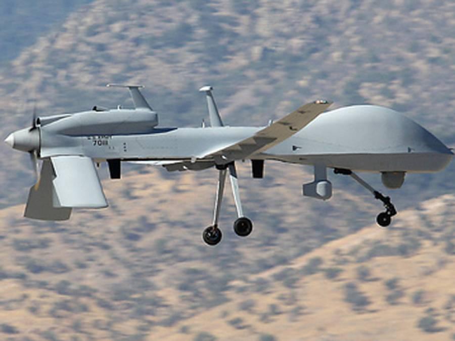 اسلحہ سے لیس ڈرونز کی عالمی سطح پر فروخت،امریکہ سمیت 40ممالک نے منشور پر دستخط کردیئے