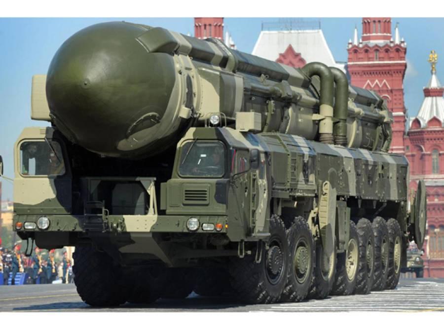 'اب ایٹمی جنگ ہوگی' روس نے 4کروڑ لوگوں کے ساتھ مشقیں شروع کردیں، اب تک کا سب سے بڑا خطرہ!