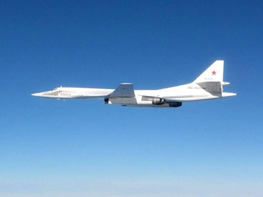 روس کے 'ایٹمی طیارے' نے ایسا کام کردیا کہ پورے یورپ میں کھلبلی مچ گئی، 4 ممالک کے جنگی جہاز تعاقب میں نکل آئے کیونکہ۔۔۔