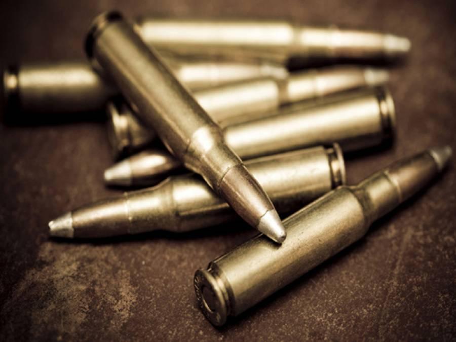 بینظیر ایئرپورٹ پر ملتان جانے والے چینی باشندے سے پستول کی دس گولیاں برآمد