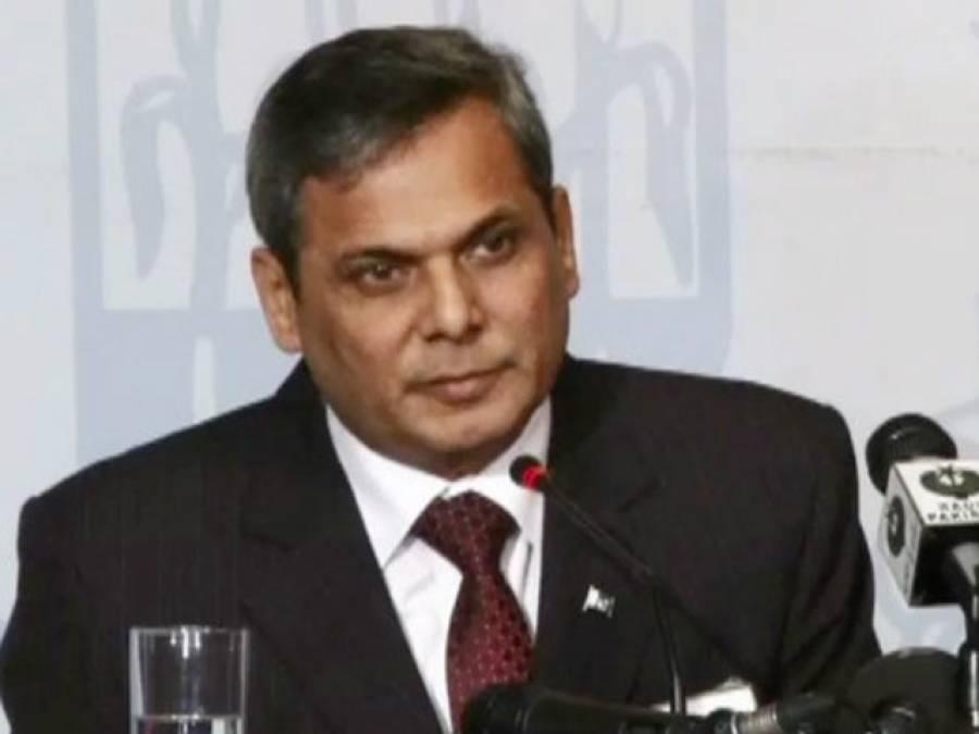بھارتی ٹی وی نے ایس ایس پی اسپیشل برانچ آزادکشمیرکاجعلی انٹرویوچلایا جسے مسترد کرتے ہیں:ترجمان دفتر خارجہ