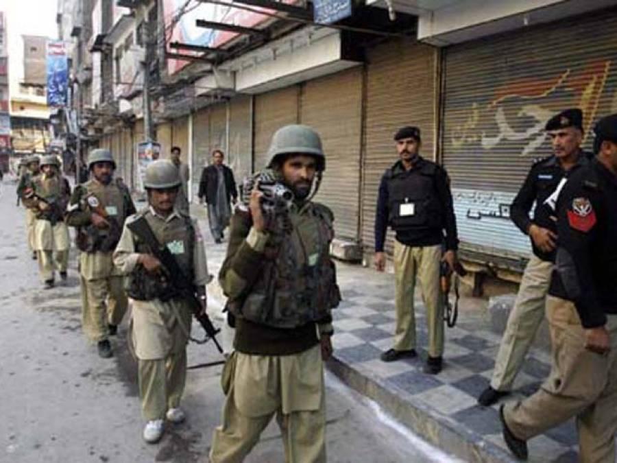 محرم الحرام،بلوچستان میں حفاظتی انتظامات مکمل، امام بار گاہوں پر ایف سی اور پولیس کی بھاری نفری تعینا ت,یوم عاشور پر موبائل سروس بند رکھنے کا فیصلہ