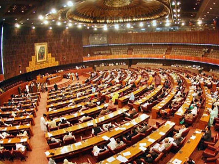 غیرت کے نام پر قتل فساد فی الارض، مجرم کو عمر قید کی سزا ہوگی، پارلیمنٹ سے بل منظور