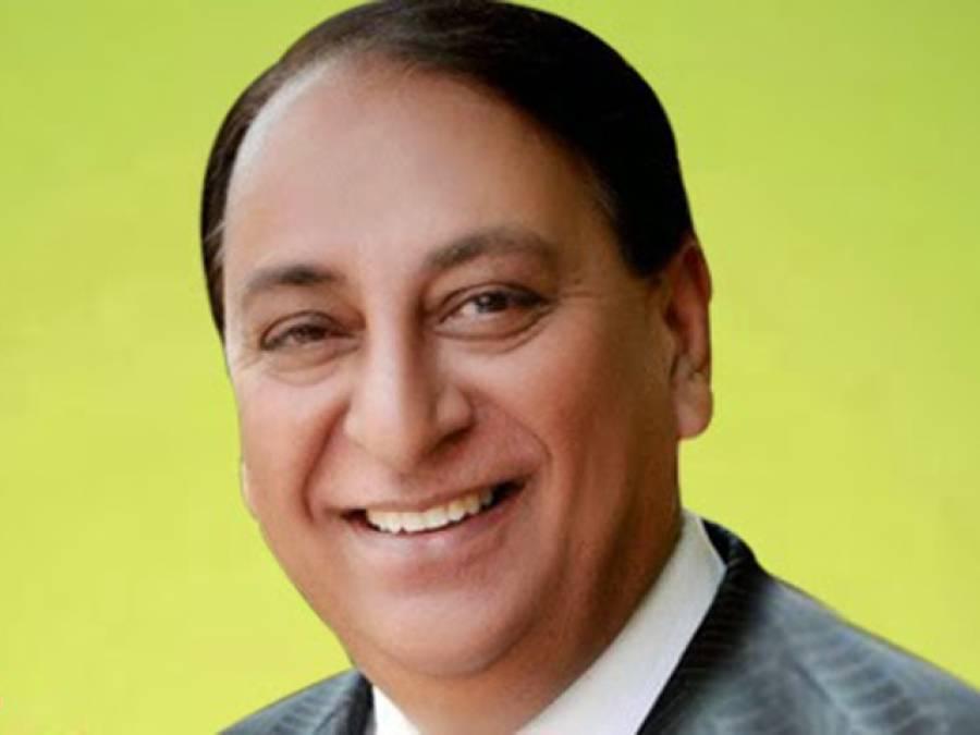حافظ سعید انڈے دیتا ہے جو ہم اسے پال رہے ہیں :مسلم لیگ نواز کے رکن قومی اسمبلی بھارتی زبان بولنے لگے