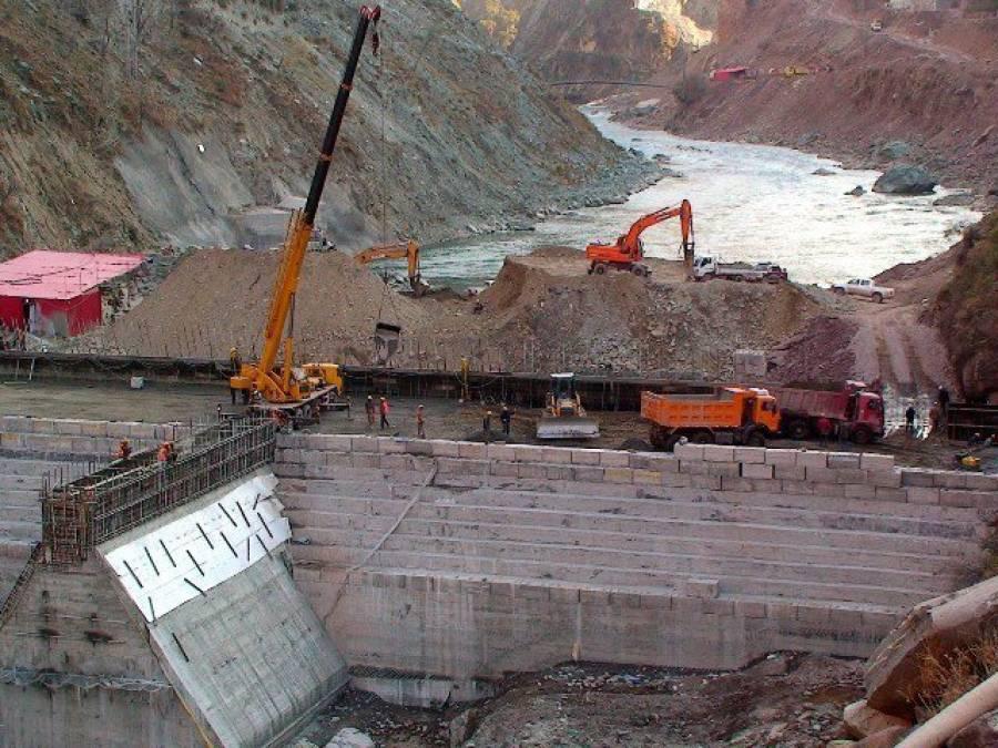 تاخیری حربوں کی وجہ سے نیلم جہلم منصوبہ کی لاگت 445 ارب تک پہنچ گئی