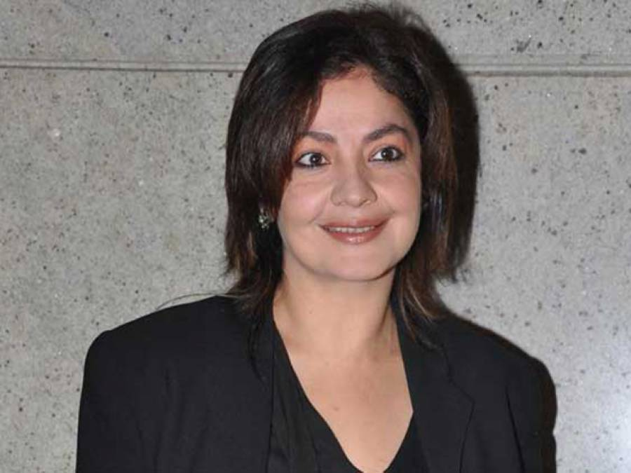 پاکستانی فنکاروں پر پابندی غنڈہ گردی ہے: اداکارہ پوجا بھٹ