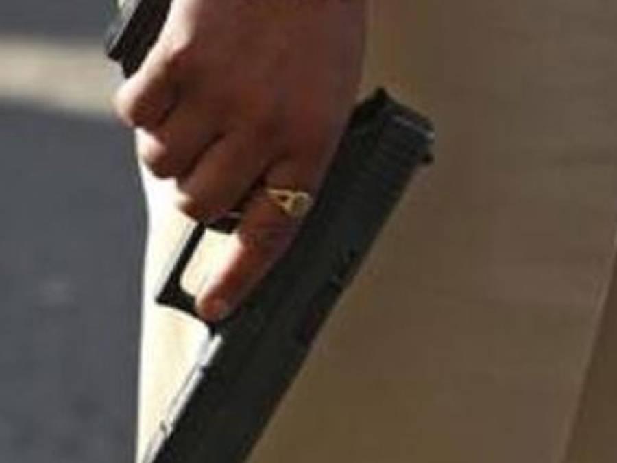 چارسدہ میں نامعلوم افراد کی فائرنگ ، پولیس اہلکار جاں بحق ، ملزم فرار