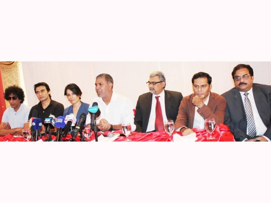 """پاکستانی فلم """"مالک"""" کی متحدہ عرب امارات میں گونج"""