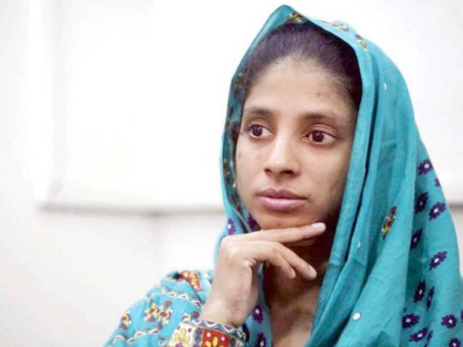 مودی سرکار ایک سال بعد بھی گونگی بہری گیتا کے والدین کا پتہ نہ چلا سکی سشما سوراج کی ملاقات، طفل تسلیاں