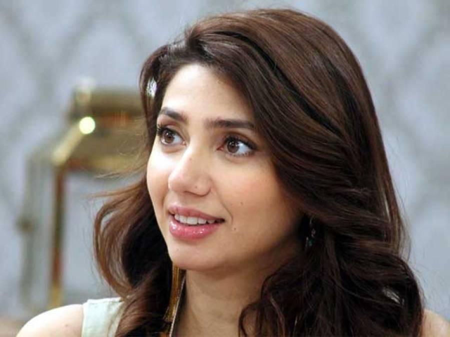 """ماہرہ خان کی فلم """"رئیس"""" کی ابوظہبی میں خفیہ مقام پر شوٹنگ"""