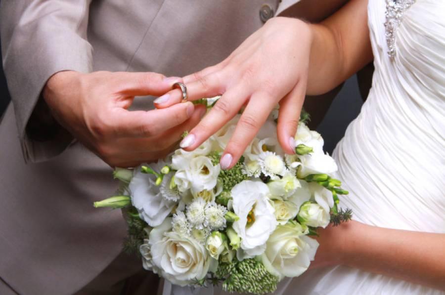 شادی کے دو گھنٹے بعد ہی سعودی شوہرنے دلہن کو طلاق دیدی