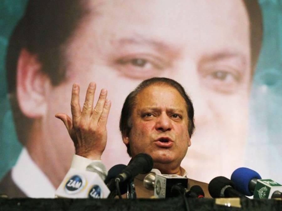 وزیر اعظم رواں ہفتے کوہاٹ اور قصور میں جلسے کریں گے
