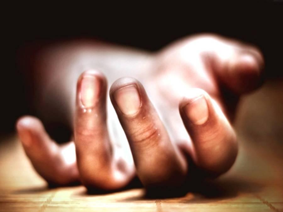 کے ایم سی کے ریٹائرڈ ملازم نے خود کشی کرلی،کمشنر کراچی سے واقعے کی رپورٹ طلب