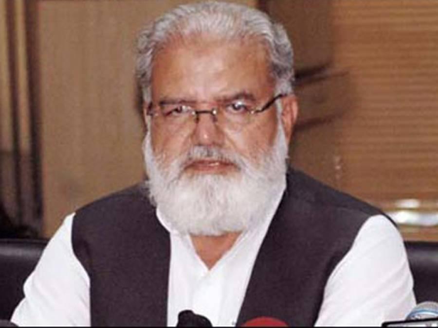 جماعت اسلامی کا 30اکتوبر کو لاہور میں حکومت مخالف مارچ کا اعلان