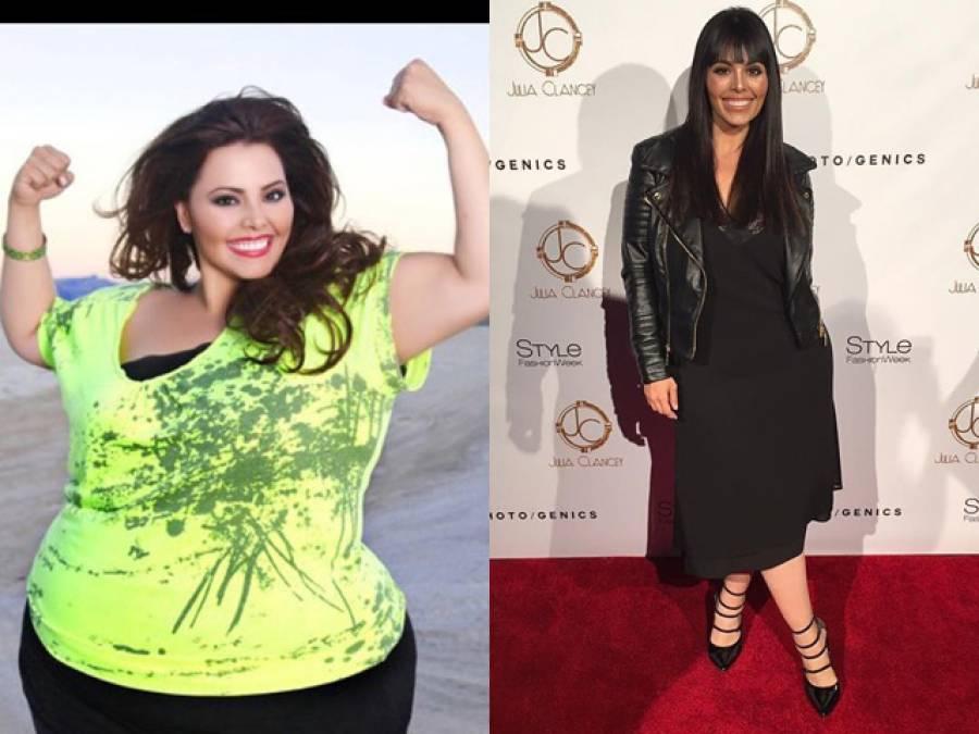 اس خاتون نے100 کلو وزن کم کرلیا، لیکن پھر پتلی ہوتے ہی ڈھیروں لوگ قتل کی دھمکیاں دینے لگے، وجہ کیا بنی؟ جان کر تمام موٹے لوگوں کا منہ کھلا کا کھلا رہ جائے