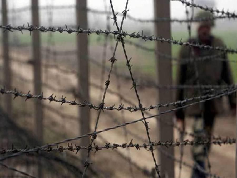 بھارت کی طرف سے ورکنگ باﺅنڈری پر بلا اشتعال فائرنگ، احتجاج اقوام متحدہ کے فوجی مبصرین کو ریکارڈ کروا دیا :آئی ایس پی آر