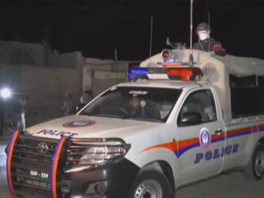 کوئٹہ میں پولیس ٹریننگ سینٹر پر خودکش حملے، 61اہلکار شہید ، 120زخمی