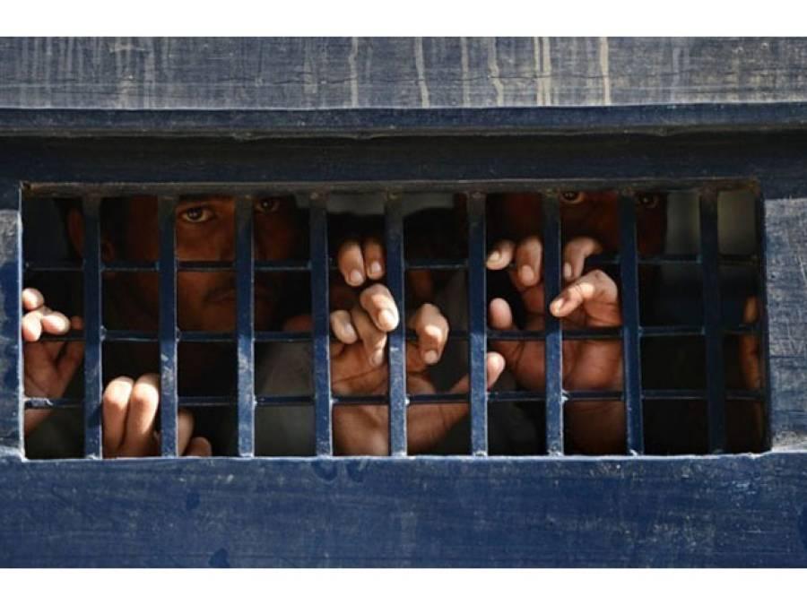بھارت کی جیلوں میں کتنے لوگ قید ہیں اور ان میں سے کتنے فیصد مسلمان ہیں؟ جان کر آپ کو پاکستان سے مزید پیار ہوجائے گا